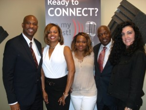 Gregory Levett Jr, Angel Nowlin, Dr. Heavenly Kimes, Gregory Levett Sr, Tess Turrin