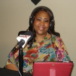 Trina Newby, Women About Biz