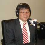 Garry Guan, A-A Language Services