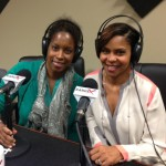 Nekeidra Taylor & Vikki Millender-Morrow, Girl Scouts of Greater Atlanta