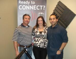 Wes Warrington, Tracy Wingate, Yussuf Abdel-Aleem