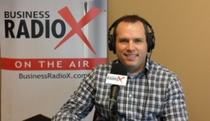 Buckhead Business RadioX 04_22_14 John Melonakos
