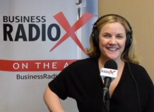 Buckhead Business RadioX 04_29_14 Allison Sitch