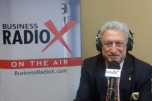 Buckhead Business RadioX 05-13-14 Barry Flink 2