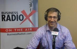 Buckhead Business RadioX 05-13-14 Pete Canalichio