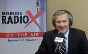 Buckhead Business RadioX 05-13-14 Stephen Pararo