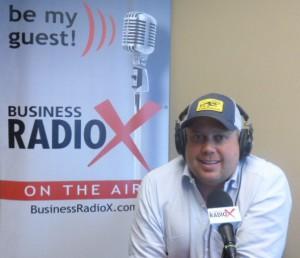 Buckhead Business RadioX 05-20-14 Ford Fry 1