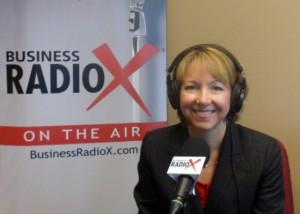 Buckhead Business RadioX 05-20-14 Karen Cashion