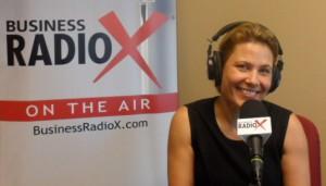 Buckhead Business RadioX 05-20-14 Sarah Tourville 1