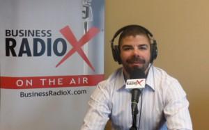 Buckhead Business RadioX 05-27-14 John Souza 1