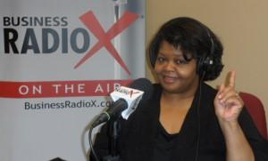 Buckhead Business RadioX 06-03-14 Debra Thompson 1