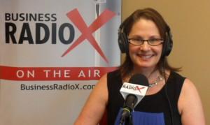 Buckhead Business RadioX 06-03-14 Joanne Hayes 1