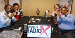 Buckhead Business RadioX 06-24-14 Group 3