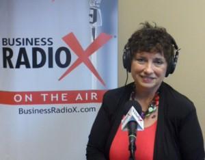 Buckhead Business RadioX 06-24-14 June Cline 1