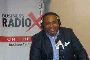 Buckhead Business RadioX 06-24-14 Sam Hayes 1