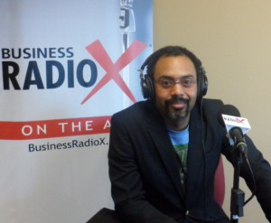 Ritz Group Radio 06-10-14 Rodney Sampson 1