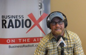 Buckhead Business RadioX 07-01-14 Rob Broadfoot 1