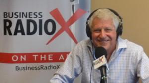 Buckhead Business RadioX 07-15-14 Chuck Wolf 1