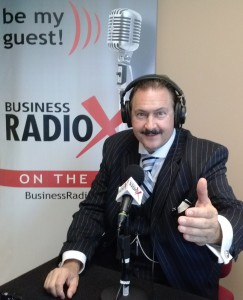 Buckhead Business RadioX 07-15-14 Reo Oravec 1