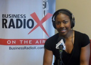 Buckhead Business RadioX 07-22-14 Madison James 2