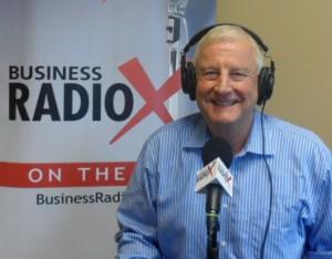Buckhead Business RadioX 07-22-14 Roy Brostrand 1