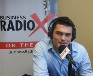 Buckhead Business RadioX 07-29-14 David Alex Steele 1
