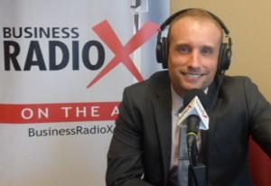 Buckhead Business RadioX 07-29-14 Dewayne Herbert 2