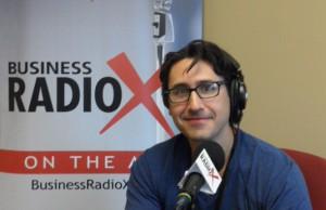 Buckhead Business Radio 08-19-14 Adam Ragusea 1