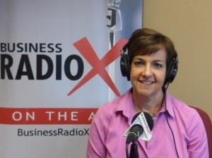 Buckhead Business Radio 08-19-14 Lauri Strauss 1
