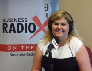 Buckhead Business Radio 08-21-14 Beth Cruikshank 1