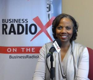 Buckhead Business Radio 08-21-14 Gloria Williams 1