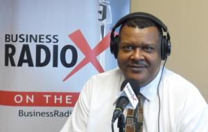 Buckhead Business Radio 08-21-14 Joe Grier 1
