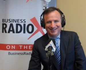 Buckhead Business Radio 08-21-14 Mike Rose 2