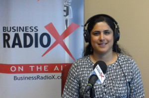 Buckhead Business Radio 08-26-14 Archna Becker 1