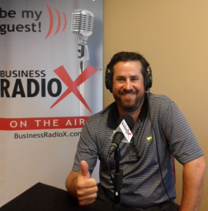 Buckhead Business Radio 08-26-14 Josh Brass 1