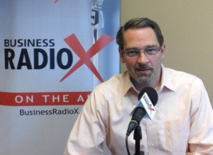 Buckhead Business Radio 08-26-14 Mark Haidet 1