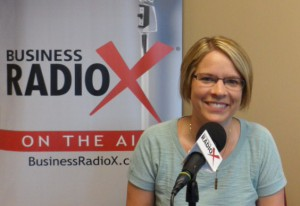 Buckhead Business Radio 08-26-14 Stephanie Everett 1