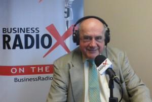Buckhead Business RadioX 08-05-14 John Schaffner 1