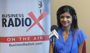 Buckhead Business RadioX 08-05-14 Smita Solanki 1