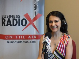 Ritz Group Radio 08-12-14 Angela DeCaires 1