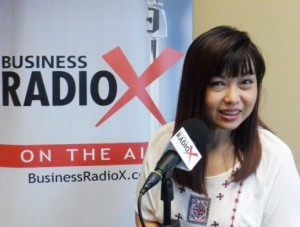 Buckhead Business Radio 09-09-14 Jacqui Chew 1