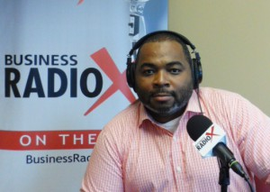 Buckhead Business Radio 09-09-14 Sam Hayes 1