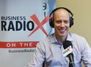 Buckhead Business Radio 09-16-14 Zach Ellard 2