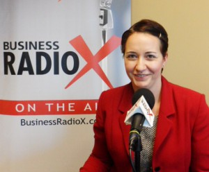 Buckhead Business Radio 09-30-14 Erica Danylchak