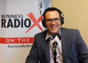 Buckhead Business Radio 09-30-14 Kevin O'Malley 1