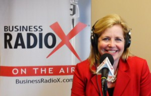 Buckhead Business Radio 09-30-14 Loretta Lepore 1
