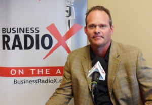 Buckhead Business Radio 09-30-14 Will Geer 1