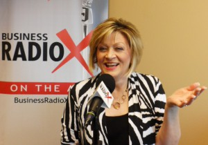 Buckhead Business Radio (Ritz Group) 09-09-14 Cathy Hankinson 2