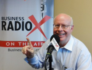 Buckhead Business Radio (Ritz Group) 09-09-14 Dan Moss 1