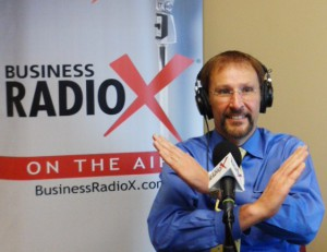 Buckhead Business Radio (Ritz Group) 09-09-14 George Horrigan 3